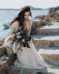 "e66f0efa15 Bridal Parlour on Instagram  ""Dreaming of this amazing styled shoot in  Greece! . . RG  chicandstylishweddings Photography  cornelia lietz Wedding  Planner ..."