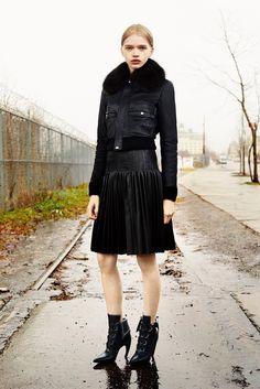 visual optimism; fashion editorials, shows, campaigns & more!: givenchy pre-fall 2015