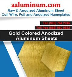 In the market for red anodized aluminum sheets? We have wholesale ...