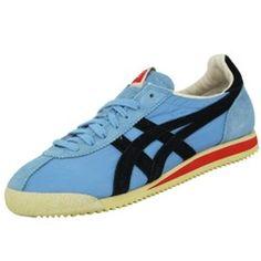 Gel-Kinsei 6, Chaussures de Running Homme, Gris (Carbon/Black/Electric Blue), 43.5 EUAsics
