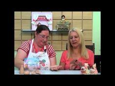 Passo a Passo: Técnica de Boneca de Biscuit - Mansão das Artes