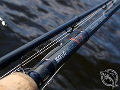 Testujemy wędkę Savage Gear Bushwhacker 213 cm 15-42 g. #wędki #wędkarstwo
