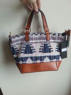 my first stitchfix - rooney mini aztec crossbody bag - obsessed!  https://www.stitchfix.com/referral/3558343