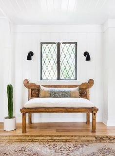 California eclectic home via Purodeco