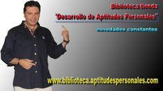 """Biblioteca/tienda """"Aptitudes Personales"""",visítala: #coaching #aptitudespersonales #motivacion #CrecimientoPersonal"""