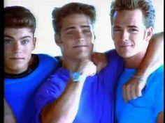 Beverly Hills, 90210 - Intro - Serienoldies - YouTube