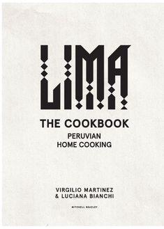 Lima- The cookbook