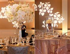 Champagne dreams...  design #Jordan Payne, photography #ScottHager, rentals #POSHCouture