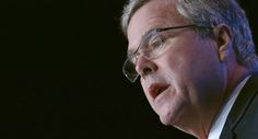 Jeb Bush had hoped to gain glowing headlines from the recent hiring of Ethan Czahor, a Southern California-based millennial who could help build him the Next Big Thing in political technology. But on Tuesday, Bush had to fire his political action committee's new chief technology officer after reporters combing through the staffer's online...