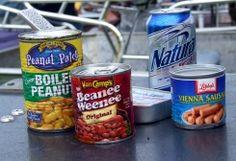 St. Johns River Combo :: Redneck Cuisine