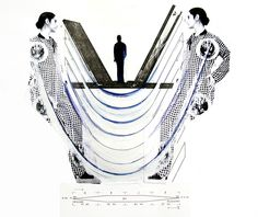 Rhythmus in der Malerei Fashion Design, Spaces, Art, Culture, Painting Art, Pictures, Kunst, Art Education, Artworks