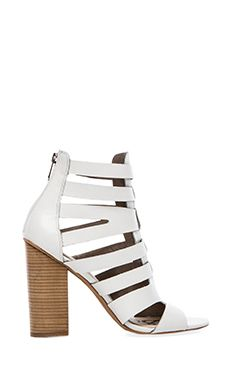 Sam Edelman Yazmine Heel in Snow White | REVOLVE
