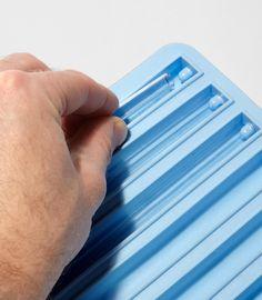 DESIGN FETISH: Ice Straws