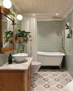 Bathroom Renos, Laundry In Bathroom, Bathroom Interior, Small Bathroom, Fully Tiled Bathroom, Remodel Bathroom, Bathroom Storage, Bathroom Ideas, Home Interior Design
