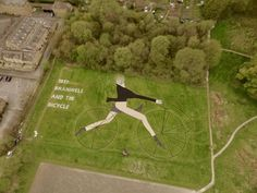 Fields of Vision Land Art - Home