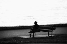 https://flic.kr/p/sXd4NU | bessie's blues | I still catch myself feeling blue about things that don't matter anymore. --Kurt Vonnegut