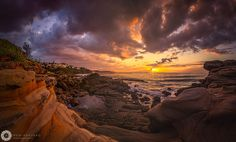 """"""" ~ Jean-Luc Godard Base image sec, ISO Canon Base Image, Kwazulu Natal, The Province, Landscape Paintings, South Africa, Cool Pictures, Photo Galleries, Sunset, Gallery"""