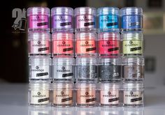 Essence Pigments! #essence_cosmetics #essence_makeup