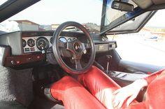 Los Clásicos del Día: lamborghini Countach LP 400, LP 5000 QV y Turbo S - ForoCoches