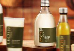 Polpa Desodorante Hidratante para o Corpo Andiroba Ekos O segredo da andiroba que restaura a pele. - Shop Sortidos