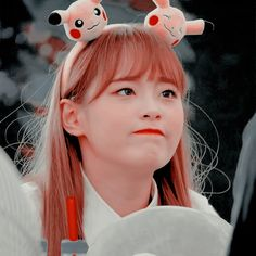 Kpop Girl Groups, Korean Girl Groups, Kpop Girls, Kpop Aesthetic, Aesthetic Girl, K Pop, Snsd Yuri, Chuu Loona, Cartoon Profile Pictures
