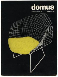 DOMUS 318 Maggio 1956 Gio Ponti [Editorial Director]