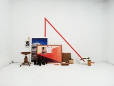 // Studio M+S (Melissa Dupont + Sybil Roose)