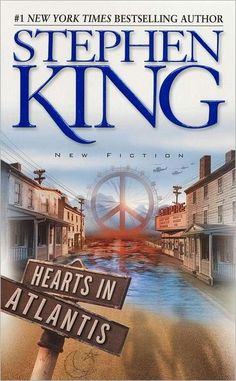 I think I like Stephen King's short novels and short stories better than his books.  This is fantastic.  He ties all the stories together and ties them to the dark tower... so cool.  I like the way he explores relationships and personalities.  I suppose I am a social psychologist at heart.