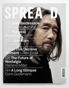 Spread Magazine