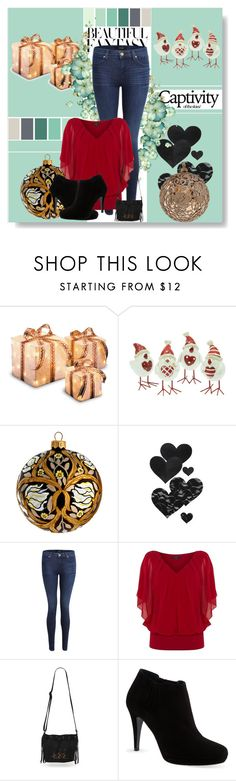"""""""Untitled #12"""" by smithlexi200 on Polyvore featuring CO, Bristols6, J Brand, Coast, With Love From CA, Karen Millen and Goodwill"""