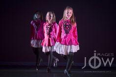 Rebel Heart Irish Dancers