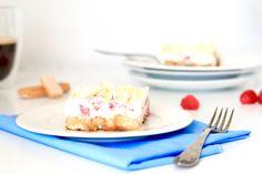Tiramisu met frambozen en witte chocolade – SINNER SUNDAY
