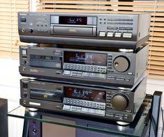 Technics high end cd player SLP999 SLP990