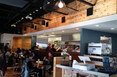 Zoe Cafe opens in Bexley by operators of Rigsby's Kitchen and Tasi Cafe - Columbus Business First