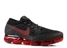 Nike Air Vapormax 2.0 GrisRougeBleu 942842 ID1 Chaussure de Running Nike Pas Cher Pour Homme Nike Sneaker 2019 Site Officiel France