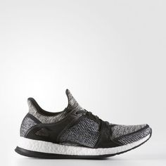 outlet store 339fc 186a3 Pure Boost X Training Reigning Champ Shoes - Black Adidas Running Shoes, Adidas  Shoes Women