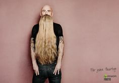 The 15 Most Creative Print Ads Of The Year