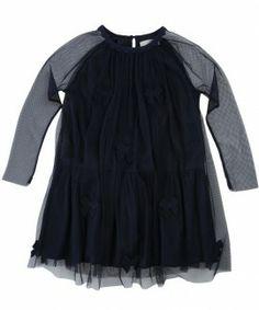 Stella McCartney kids, dress Misty, beautiful!