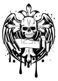 """Résultat de recherche d'images pour """"tatouage gothique"""""""