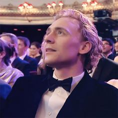 Tom Hiddleston is the human embodiment of sunshine <--- repinning for the comment!