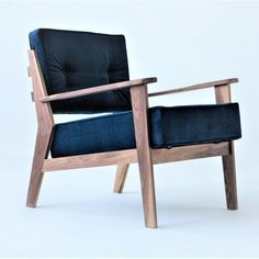 Selah Chair Curved Lines, Accent Chairs, Armchair, Arms, Lounge, Design, Home Decor, Upholstered Chairs, Sofa Chair
