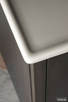 Amazing countertop - Kohler Solid/Expressions