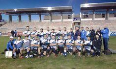 Salva la veu del Poble: Rugby Club Cullera