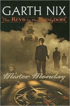 It was a better action and magic series than Harry Potter and that takes a lot for me to say. Winding details and super interesting concept at the end of the seventh book. Don't let the fact that it's a children's book scare you away! -ASU Student, Summer 2014
