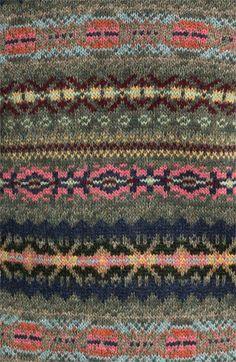 Polo Ralph Lauren Fair Isle Sweater   Nordstrom