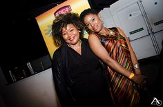 AfroBella & Sugar Kinesis  Curtesy the Garner Circle & AO Media