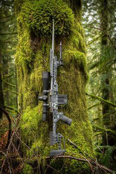 Remington 700 Short and Long Action. Finish by GH Coatings. Military Weapons, Weapons Guns, Guns And Ammo, Armas Wallpaper, Remington 700, Bolt Action Rifle, Custom Guns, Hunting Guns, Fire Powers