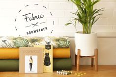 Dress Fabric: Fabric Godmother Dressmaking Fabrics To Buy online Dress Making Patterns, Dressmaking Fabric, Fabric Shop, Haberdashery, Fashion Fabric, Craft Supplies, Crochet Patterns, Fabrics, Knitting