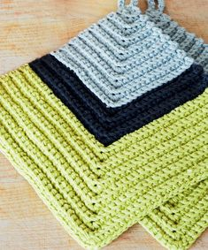 Crochet Pattern, Crochet Top, Crochet Kitchen, Chrochet, Alter, Pot Holders, Ravelry, Diy And Crafts, Projects To Try