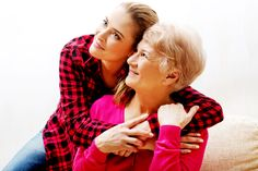 Older First-time Mothers More Likely to Live Longer